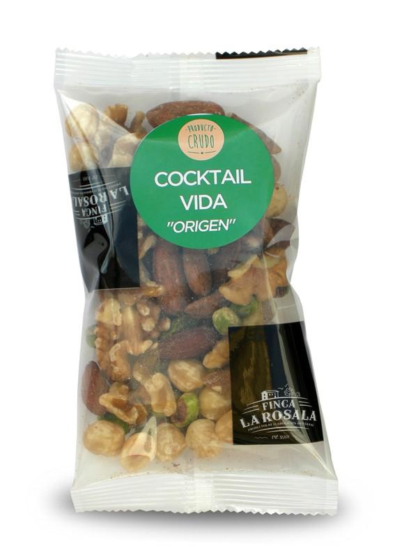 Bolsa La Rosala Origen 100g Cocktail Vida FKl3T1Jc